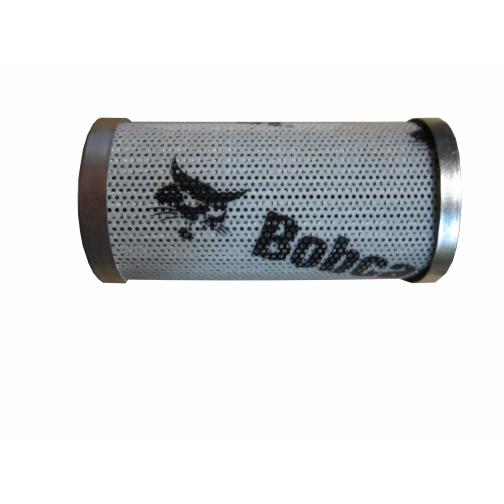 Фильтр системы гидравлической, масляный Massey Ferguson-4951148