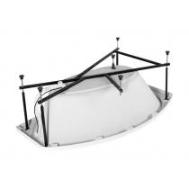 Каркас сварной для акриловой ванны Aquanet Sofia 00204040