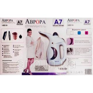 Ручной отпариватель Аврора А7-37455855