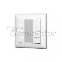 Arlight Панель Knob SR-KN9550K8-UP White (KNX, DIM)