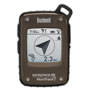 Навигатор Bushnell Backtrack HuntTrack 360510