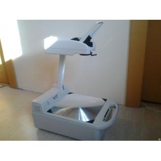 Документ-камера (визуалайзер,оверхед-проектор)-95735