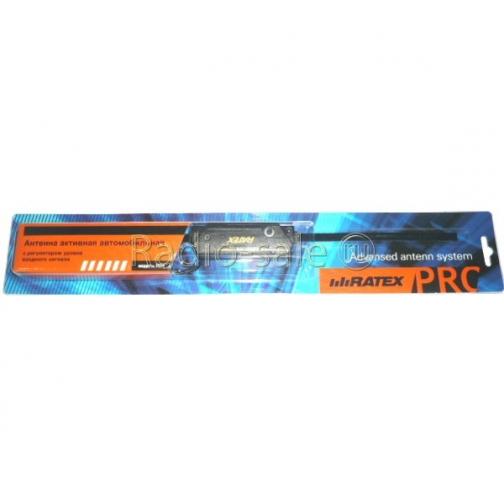 Антенна автомобильная активная RATEX R04A (аналог Триада - 40)-1319440