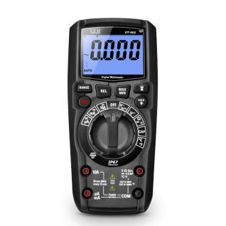 Мультиметр СЕМ DT-965-6766117