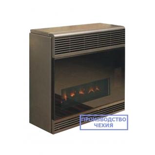 Газовый конвектор KARMA BETA 4 Mechanic Comfort-494567