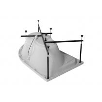 Каркас сварной для акриловой ванны Aquanet Allento 00196322