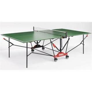 Всепогодный теннисный стол Joola Clima 2014 Outdoor зеленый-5194091