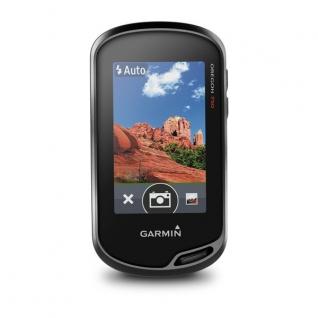 Портативный GPS-навигатор Garmin Oregon 750t + Карты Топо 6.xx Garmin-5763120
