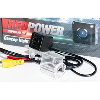 Штатная видеокамера парковки Redpower FOD234 для Ford Kuga II RedPower-832775