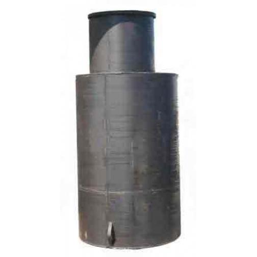 Кессон для скважины металлический-465601