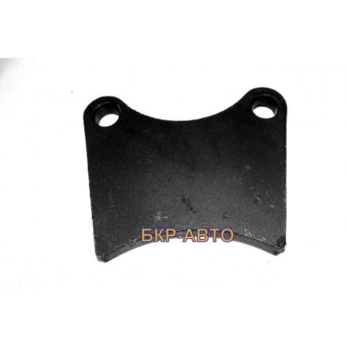 Опорный кронштейн кулачкового вала СЗАП L1 А1207-2174740