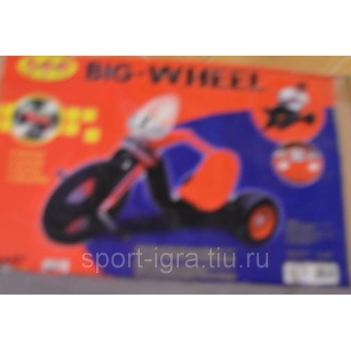 Велосипед для самых маленьких-5350808