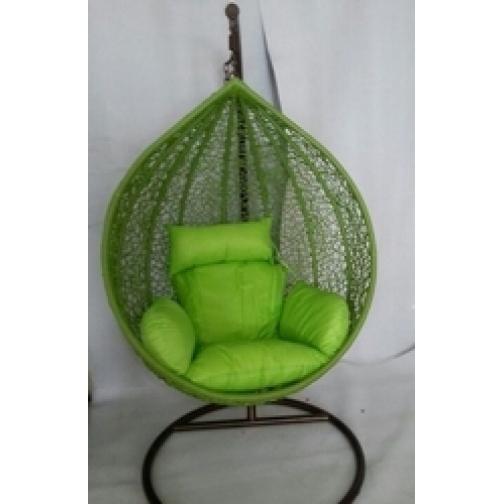Подвесное кресло из искусственного ротанга МД-069/7-6822521