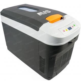 Термоэлектрический автохолодильник AVS CC-22WA 22л (22л, 12/220В) AVS-833024