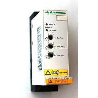 Устройство плавного пуска Schneider Electric ATS01N206QN-5016458