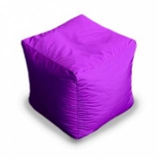 Пуф-куб, нейлон