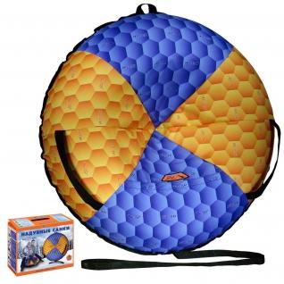 Сноутьюб Flex Multi-Tent, с сиденьем, малый, 75 см V76 / Вельс-37725522