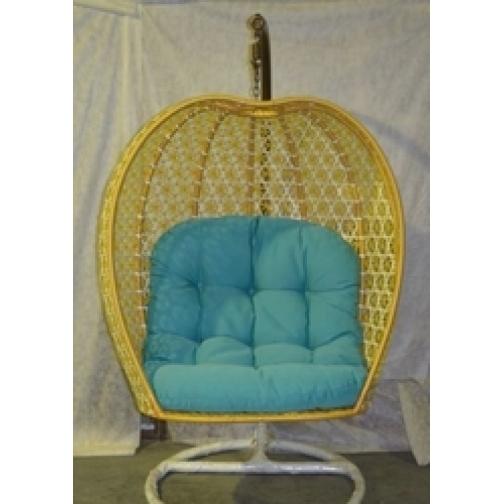 Подвесное кресло из искусственного ротанга МД-051/8-6822523