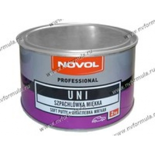 Шпатлевка NOVOL универсальная 2 кг-418508