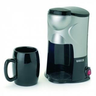 Кофеварка автомобильная Waeco PerfectCoffee MC-01, 1 чашка, 150мл, 12В (9103533009)