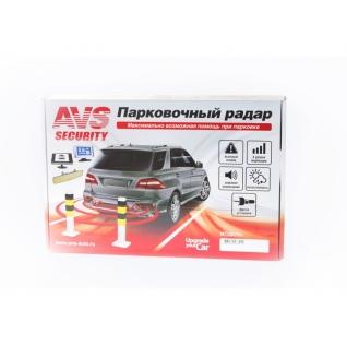 Парктроник AVS PS-524 с LCD-дисплеем AVS-9205383