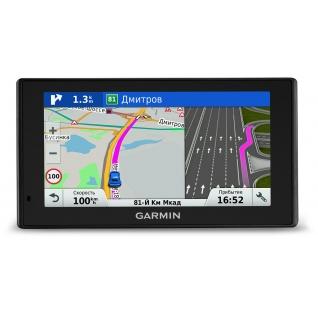 Garmin DriveSmart 60 LMT Europe