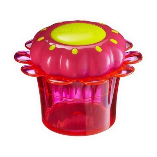 Tangle Teezer Детская расческа для волос Magic Flowerpot Princess Pink, цвет: red-5286133