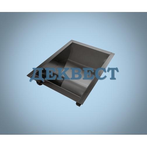 Передаточный кассовый лоток УПН-5 (неподвижный).-494624