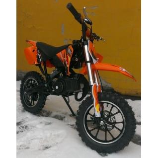 MiniCross 50cc-1026130