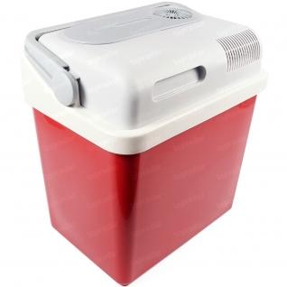 Термоэлектрический автохолодильник Mobicool P24 (24л, 12В) Mobicool-5763479