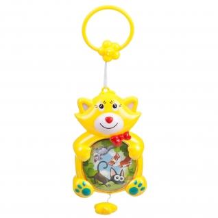 Музыкальная подвеска - Кошка Baby You-37705622