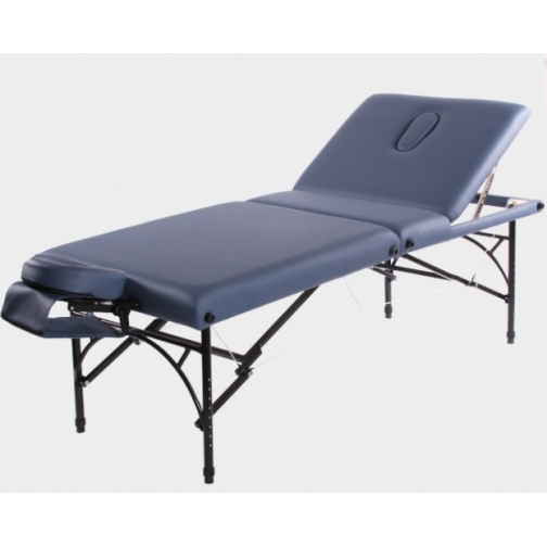 Vision Fitness Складной массажный стол Vision Apollo Deluxe-456547