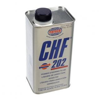 Жидкость для ГУР Pentosin CHF 202 1л