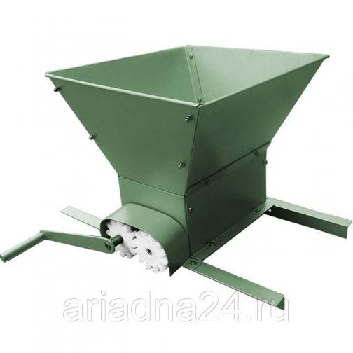 Дробилка механическая для винограда ДВ-3 Гидроагрегат-6818049