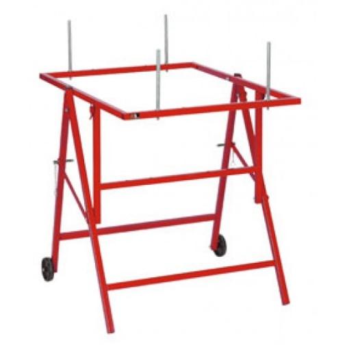 Подставка для покраски элементов кузова а/м Big Red-6004237