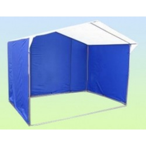 Палатка торговая, разборная 3 x 2 из трубы Д 25мм-828745