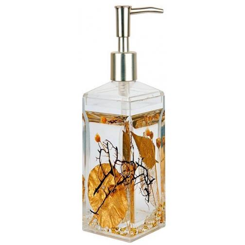 Дозатор для жидкого мыла Duschy 384-03-6764836