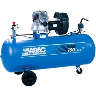 ABAC Поршневой компрессор Abac GV 34/100 CM3