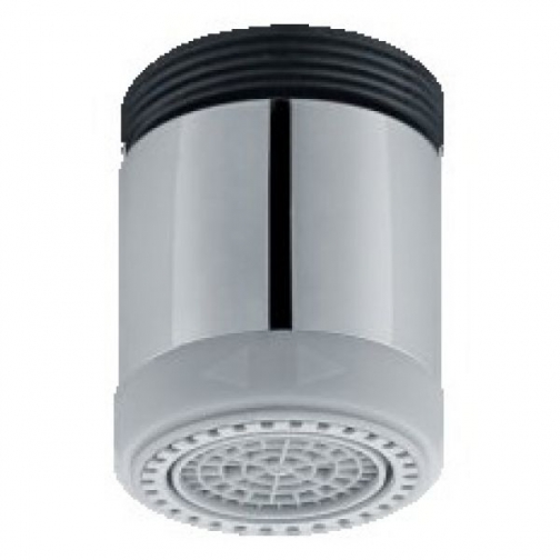 Аэратор Neoperl Bubble-Stream Twist M22/24 для смесителя 14890-01 6950259