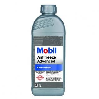 Антифриз MOBIL Antifreeze Advanced, 1 литр