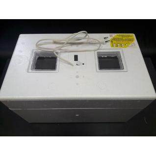 Инкубатор бытовой №2: 35 яиц, ручной, 220В, цифровой-2063179