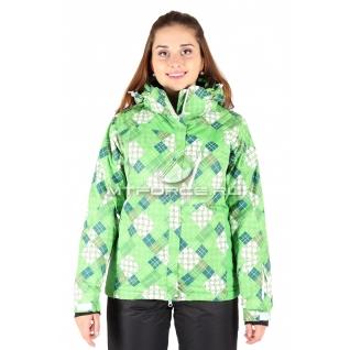 Куртка горнолыжная женская 1431