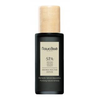 Natura Bisse Aroma nectar detox - Масло ароматическое для детоксикации