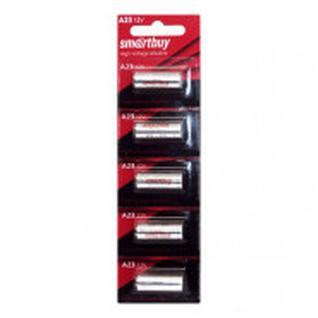 Батарейка Smartbuy A23 5шт/бл (SBBA-23A5B)