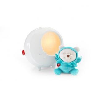"""Ночник-проектор """"Мечты о бабочках"""" (свет, звук) Fisher-Price-37709963"""
