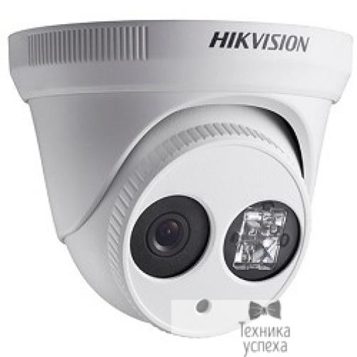 Hikvision HIKVISION DS-2CD2342WD-I (4mm) Видеокамера IP Hikvision цветная-2744859