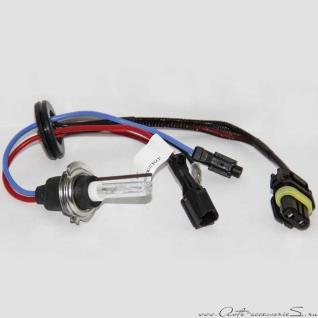 Лампа ксеноновая APP PREMIUM H7 - 5000K Ксенон APP-8955213