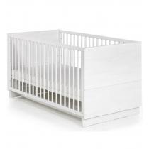 Кровать Geuther Детская кроватка Geuther Sol белый