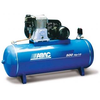 ABAC Поршневой компрессор Abac B7000/500 FT 10 15 бар