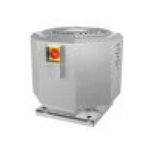 SHUFT IRMVE-HT 315 шумоизолированный высокотемпературный крышный вентилятор-3122771